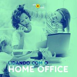 COMO SOBREVIVER AO HOME OFFICE: 8 DICAS PARA VOCÊ