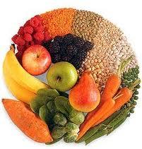 Benefícios de alimentos com baixa carga glicêmica