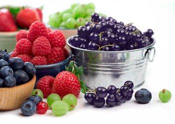 Pigmento encontrado em frutas e vegetais traz benefícios para o coração