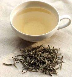 Chá branco: a melhor bebida