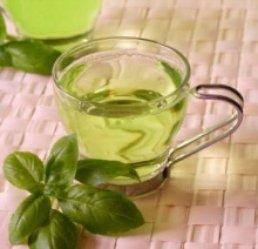 A funcionalidade do chá verde