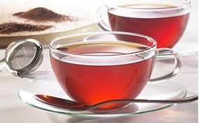 Chá vermelho devora a gordura e desintoxica o organismo