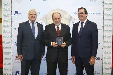 Empresa homenageada no Prêmio Exporta Ribeirão
