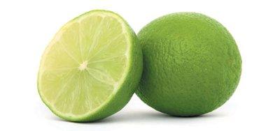 Limão, um poderoso antioxidante