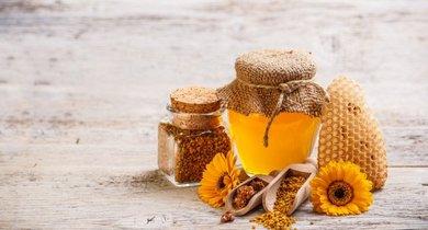 Geleia real, mel e própolis aumentam a imunidade contra doenças