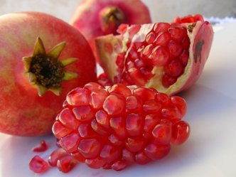 Romã: uma fruta multifuncional