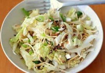 Mel em molho para salada