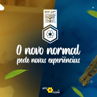MUDANÇA DE HÁBITOS E O NOVO NORMAL