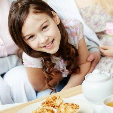 O mel como alternativa de tratamento a tosse em crianças