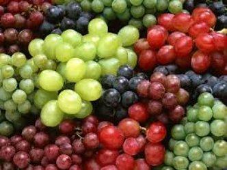 Uva, café e chá aumentam longevidade